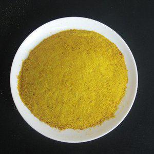 <b>Polymeric ferric sulfate solid(SPFS)</b>